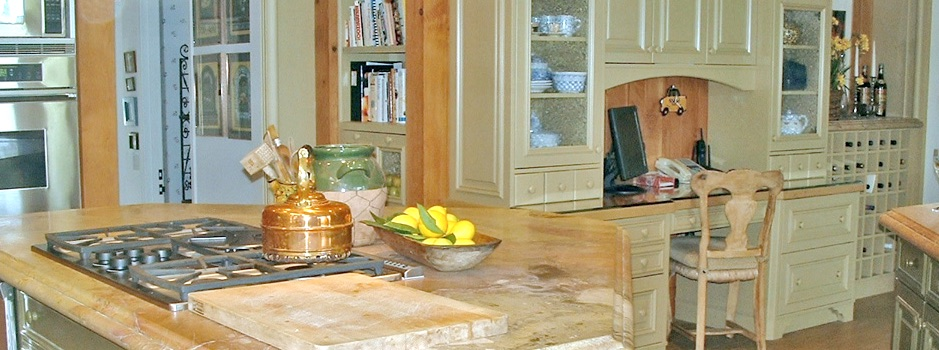 CUSTOM CLOSETS AND KITCHEN CABINETS. Serving All Of San Diego ...